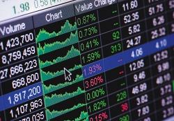 AEX profiteert van opgeleefde Amerikaanse aandelenbeurs