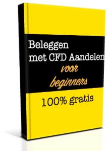 Cursus beleggen met CFD aandelen voor beginners