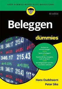 Beleggen voor Dummies - gratis boek