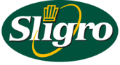 Sligro levert 9,4 procent in