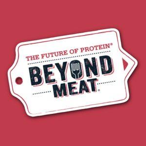 aandelen beyond meat kopen