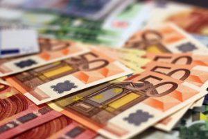 aandelenkoers Thuisbezorgd,nl flink gestegen
