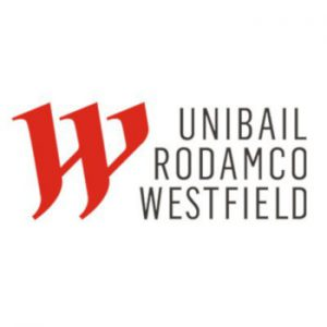 mooie plus Unibail-Rodamco Westfield