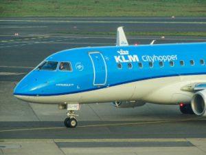 Aandeel Air France KLM weer fors goedkoper