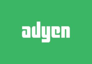 kleine winst voor Adyen