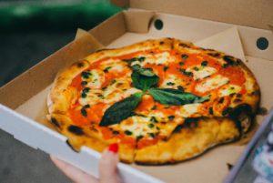 46 procent groei voor Just Eat Takeaway
