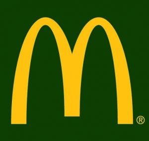 McDonalds krabbelt op
