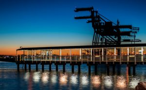 Olievoorraad daalt in Amerika