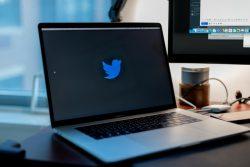aandelen Twitter dalen